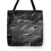 Sem Of Human Skin Tote Bag
