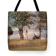 150 Years Later  Tote Bag