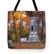 150th New York Infantry Tote Bag