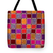 1535 Abstract Thought Tote Bag