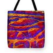1545 Abstract Thought Tote Bag