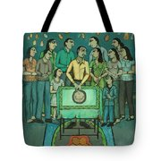 15th Of March Tote Bag