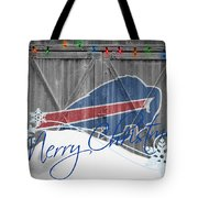 Buffalo Bills Tote Bag