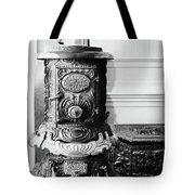 California Bodie, 1962 Tote Bag
