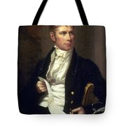 Henry Clay (1777-1852) Tote Bag