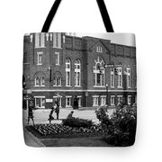 16 Street Baptist Church Tote Bag