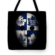Toronto Maple Leafs Tote Bag