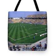 16w146 Crew Stadium Photo Tote Bag