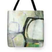17/100 Tote Bag