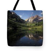 Colorado Rockies Tote Bag