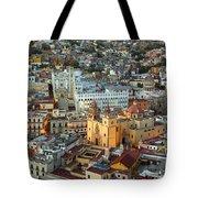 Guanajuato, Mexico Tote Bag