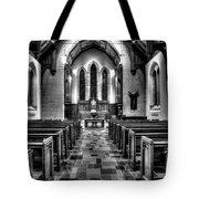 Westminster Presbyterian Church Tote Bag