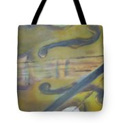 Art By Lyle Tote Bag