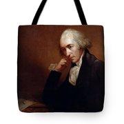 James Watt (1736-1819) Tote Bag