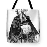 Women's Fashion, 1842 Tote Bag