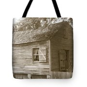 1805 Julee Cottage Tote Bag