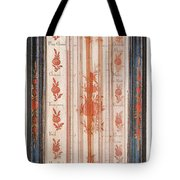 18th Century Thermometer-barometer Tote Bag