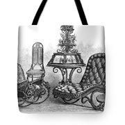 Centennial Fair, 1876 Tote Bag