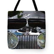 Hillsborough Tote Bag
