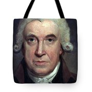 James Watt (1736-1819) Tote Bag