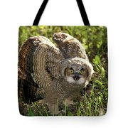 Nature And Wildlife Tote Bag