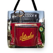 1905 Stanley Model E Tote Bag