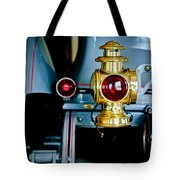 1908 Buick Model S Tourabout Taillight Tote Bag