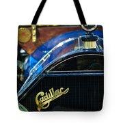 1911 Cadillac Roadster Tote Bag