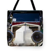 1912 Siddeley-deasy Type 14-20 Tote Bag