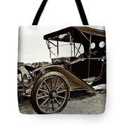 1913 Argo Electric Model B Roadster Coffee Tote Bag