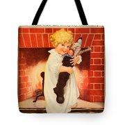 1917 - Modern Priscilla Magazine Cover - December Tote Bag