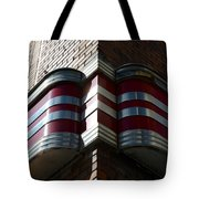 1920s Style Tote Bag
