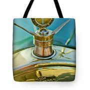 1923 Ford Model T Hood Ornament Tote Bag