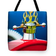 1923 Ford T-bucket Aftermarket Hood Ornament Tote Bag