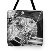 1923 Ford T-bucket Engine 2 Tote Bag