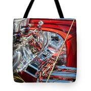 1923 Ford T-bucket Tote Bag