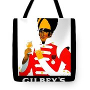 1924 - Gilbey Spey-royal Whisky Advertisement - Color Tote Bag