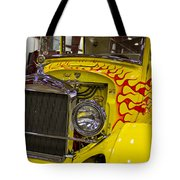 1927 Ford-front View Tote Bag