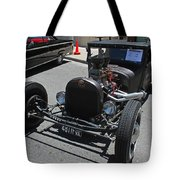 1927 Ford Hot Rod Tote Bag