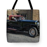 1927 Isotta Fraschini Tipo 8a Roadster Tote Bag