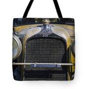 1929 Duesenberg Model J Convertible - Barn Fresh Tote Bag
