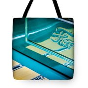 1929 Ford Roadster Pickup Truck -0158c Tote Bag