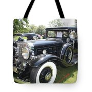 1930 Cadillac V-16 Imperial Limousine Tote Bag