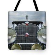 1930 Cadillac V-16 Tote Bag