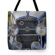 1930 Lasalle 340 Tote Bag