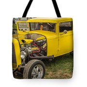 1930 Model A Coupe Tote Bag