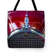 1930 Packard Model 734 Speedster Runabout Tote Bag