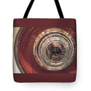 1930 Ruxton Wheel Tote Bag