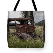 1930s Chevy Coupe-autos-image Tote Bag
