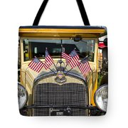 1931 Ford Model-a Car Tote Bag